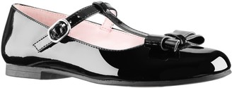 Nina Girl's T-Strap Dressy Shoes - Merrilyn