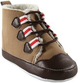 Luvable Friends Baby Winter Hiking Boots (Infant)