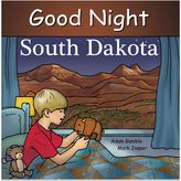 Dakota Good Night South by Adam Gamble