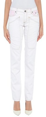 Jeckerson Denim trousers