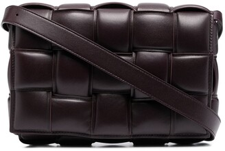 Bottega Veneta padded Cassette shoulder bag