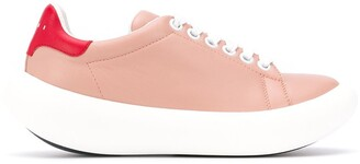Marni Banana low-top sneakers