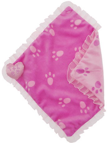 Disney Disney's Babies Lady Plush and Blanket - Small - 10''