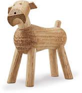 Dog Tim Wooden Figurine