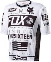 Fox Racing Demo Bike Jersey - Short Sleeve - Men's , M