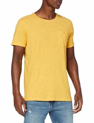 Springfield Men's 5ba Bolsillo Textura-c/08 T-Shirt