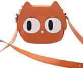 Coromose 1063 Coromose Big Eyes Cute Cartoon Shoulder Bag Messenger Bag