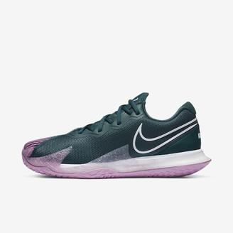 Nike Mens Hard Court Tennis Shoe NikeCourt Air Zoom Vapor Cage 4