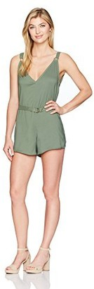 The Fifth Label Women's The Insider Playsuit