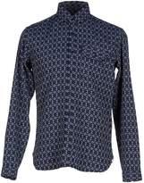 Oliver Spencer Shirts - Item 38474578