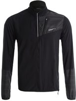 Craft Devotion Sports Jacket Black/reflective