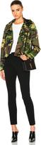 Veronica Beard Hero Camo Parka Jacket