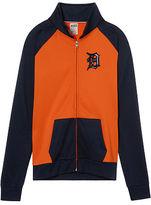 PINK Detroit Tigers Bling Track Jacket