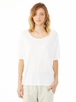 Alternative Perfect Organic Pima Boxy T-Shirt