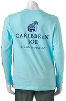Caribbean Joe Men's Tee