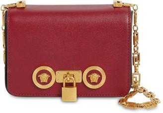 Versace Mini Icon Leather Bag
