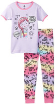 Petit Lem Girl Power Pajama (Little Girls & Big Girls)