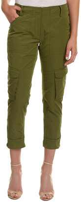 Tracy Reese Cargo Pant