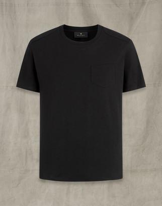 Belstaff THOM 2.0 T-SHIRT Black