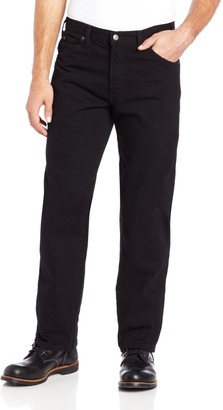 Dickies Men's Big-Tall Overdyed Relaxed Fit Jean