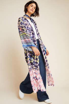 Anthropologie Tatiana Duster Kimono
