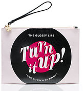 Kate Spade Jazz things up turn it up pouch