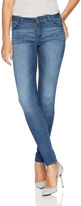DL1961 Women's Amanda Skinny Jeans in Trance