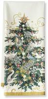 Williams-Sonoma Printed Icon Tree Towels, Set of 2