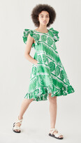 Thumbnail for your product : Busayo Taiye Dress