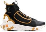 Nike React Ianga high top sneakers