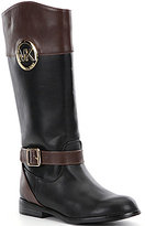 MICHAEL Michael Kors Girls' Emma Blia Riding Boots