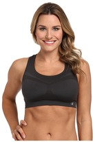 Champion Double Dry® Seamless Racer-Back Sports Bra