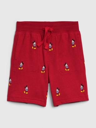 Disney babyGap | Mickey Mouse Easy Shorts
