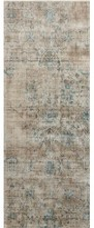 "Ophelia Chenai Hand-Loomed Brown Area Rug & Co. Rug Size: Runner 2'3"" x 8'"
