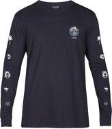 Hurley Men's Sirena Graphic-Print T-Shirt