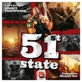 51St State Master Set Board Games