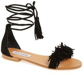 Steve Madden Women's 'Sweetyy' Lace-Up Sandal