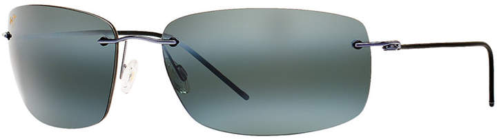 Maui Jim Polarized Frigate Sunglasses, 716