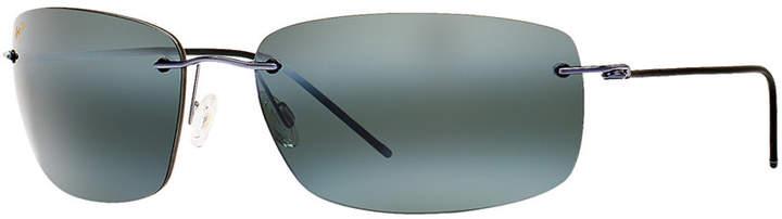 Maui Jim Polarized Frigate Sunglasses, 716