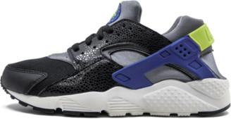 Nike Huarache Run (GS) Shoes - 5Y
