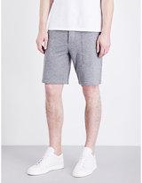 Polo Ralph Lauren Elasticated Cotton-blend Shorts