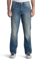 Rock & Republic Men's Hazard Stretch Straight-Leg Jeans