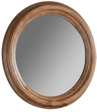 "James Martin Vanities Malibu Mirror, 40"""