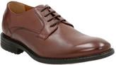 Clarks Men's Garvan Plain Toe Shoe