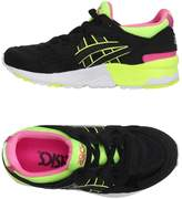 Asics Low-tops & sneakers - Item 11232685