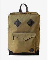 Enter Accessories enter accessories olive sports backpack