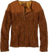 Prana Women's Good Lux Full Zip Jacket