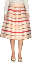 Paul & Joe Sister Knee length skirts