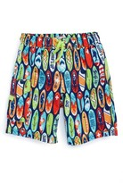 Hatley Toddler Boy's Surfboards Board Shorts