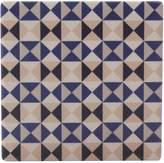 Maxwell & Williams Medina Nador Ceramic Square Tile Coaster, 9cm